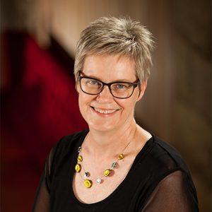 Carolyn Stanford