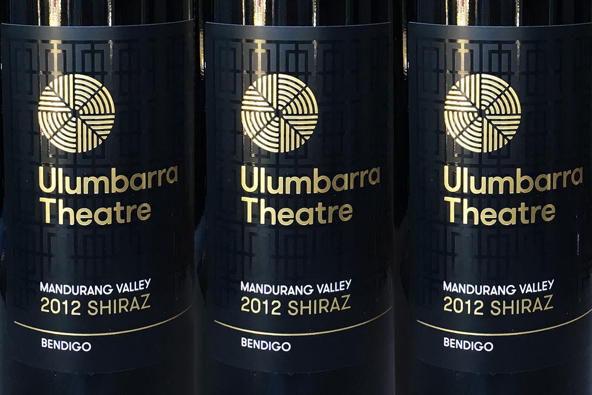 Ulumbarra Shiraz